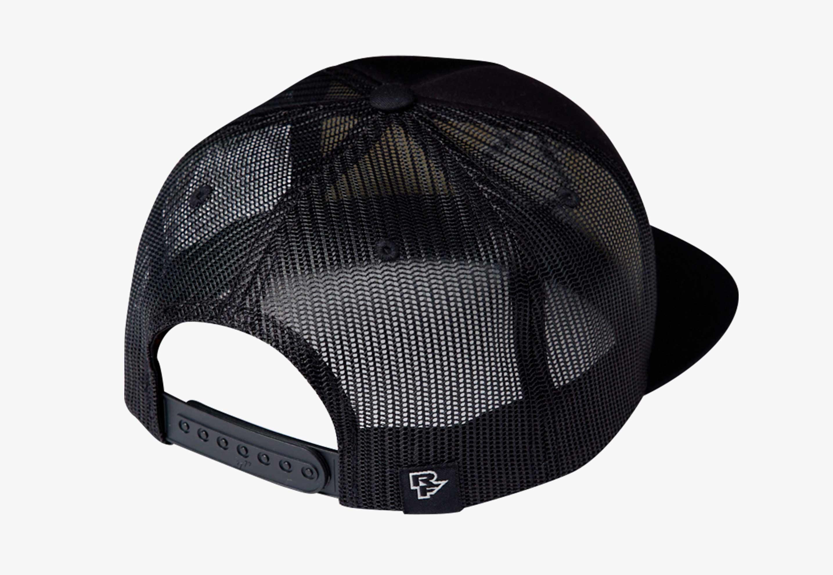 Crest Snapback Hat