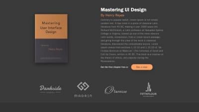 Mastering UI Design Templates
