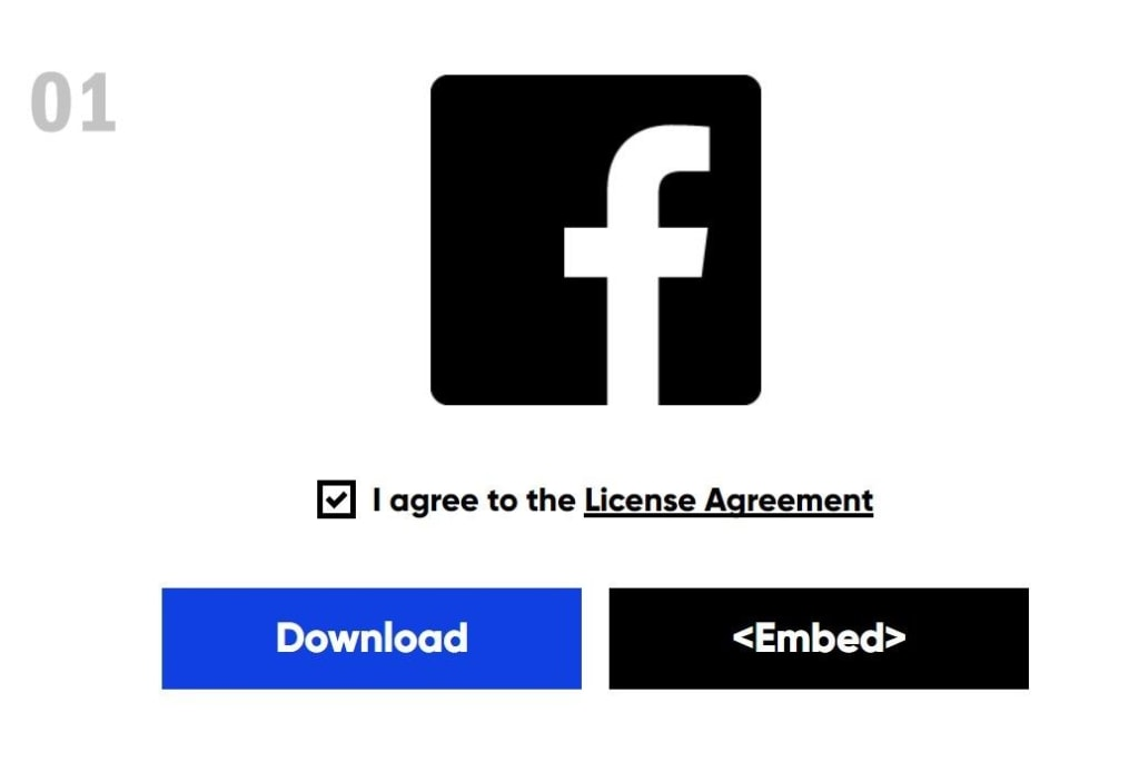 Agree to License Agreement