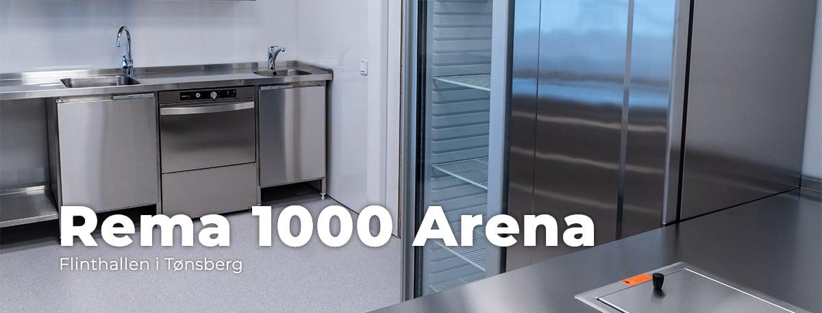 Rema 1000 Arena
