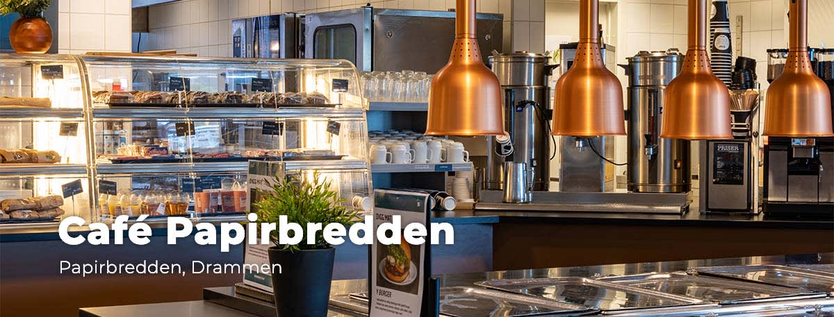 Café Papirbredden
