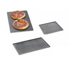 Grillplate, 2 stk grillmønster GN 1/1 Fagor
