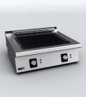 Lavasteinsgrill, rfr rist B-E710, Fagor