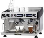 Brukt Espressomaskin, 2 gr. Expobar