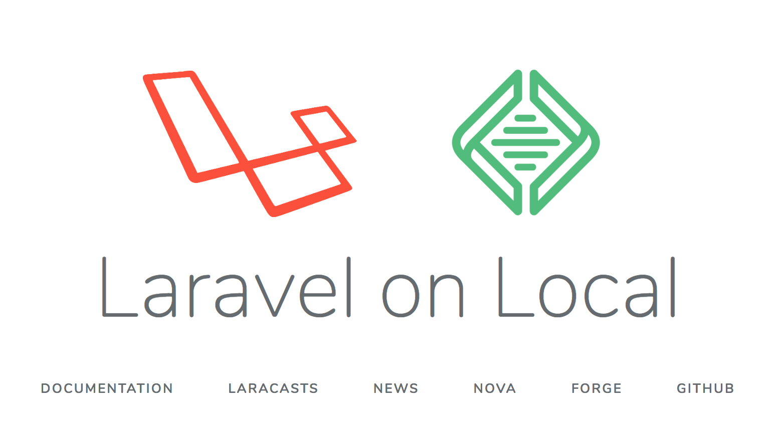Using Local by Flywheel for Local Laravel Development