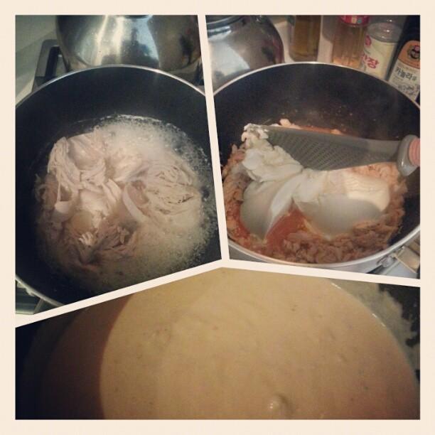 Recipe: Buffalo Chicken Dip