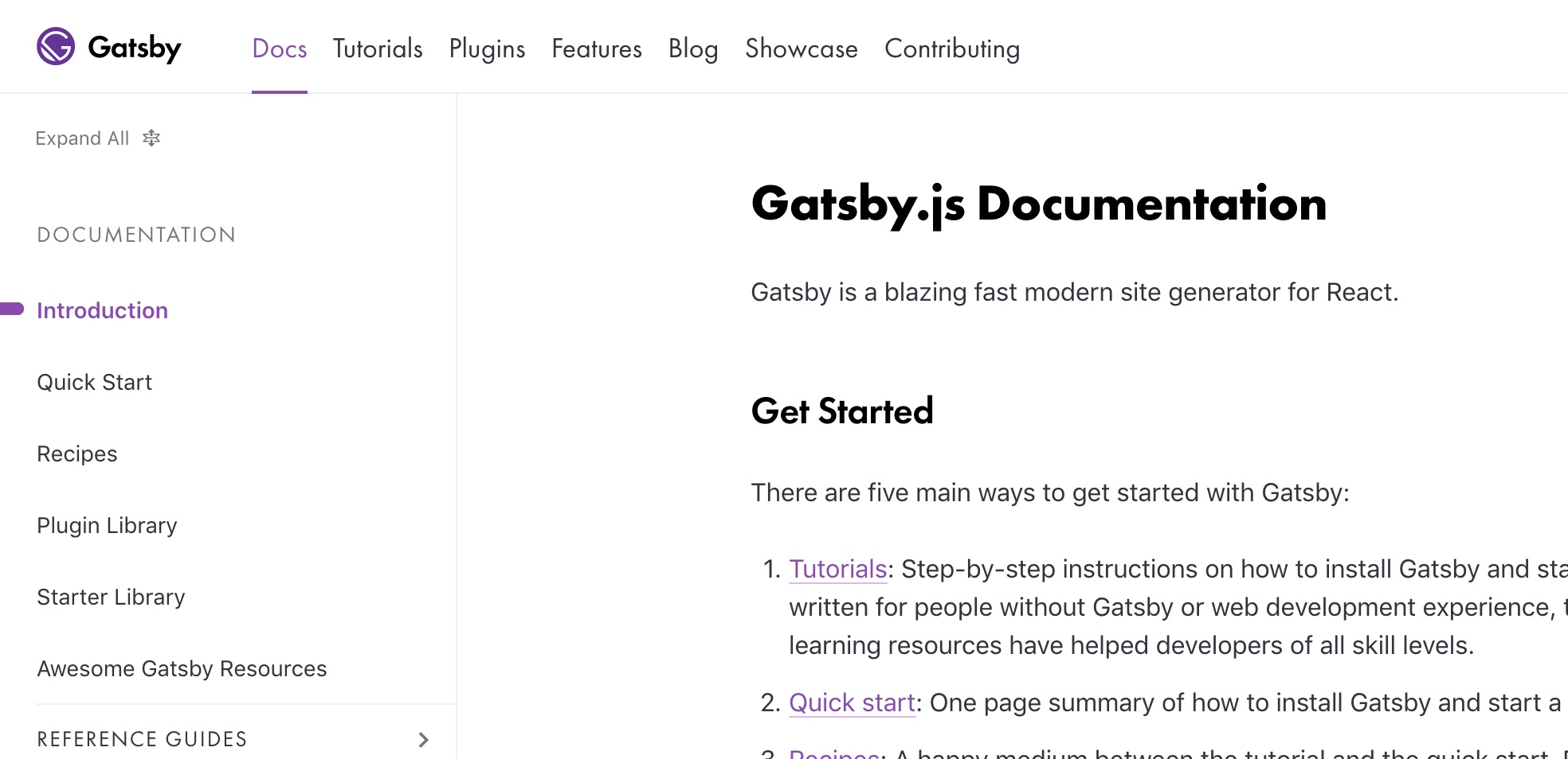 Hello Gatsby! This blog is now headless WordPress…