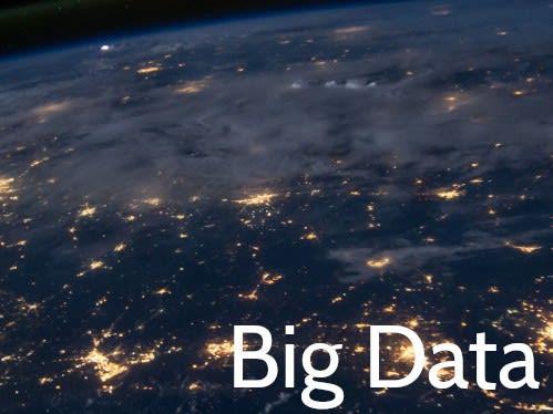 Big Data Training Course Logo