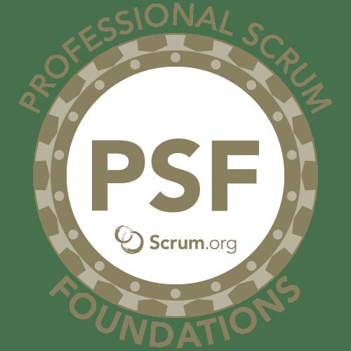 Gain the fundamental Scrum skills for successful agile software development.