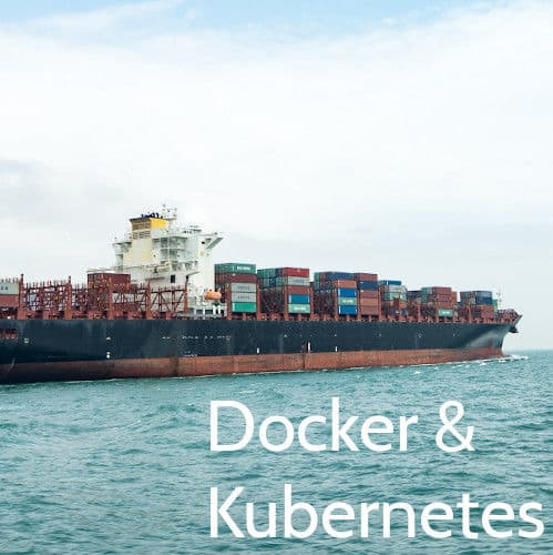 Kubernetes Training Course for Developers (with Docker)