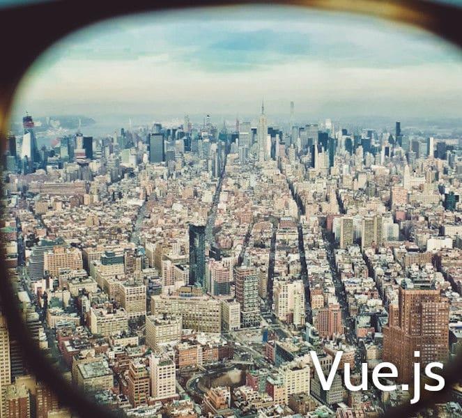 Vue.js Training Course