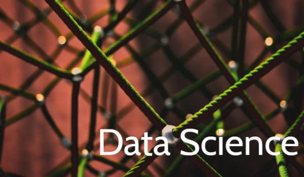Data Science Training Courses logo