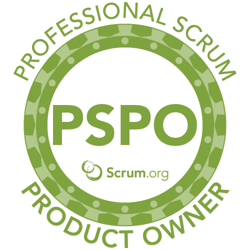 Learn to employ Scrum to increase value, improve productivity, and optimise the total cost of ownership of software products.