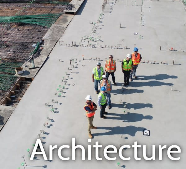 Software Architecture training courses for developers logo