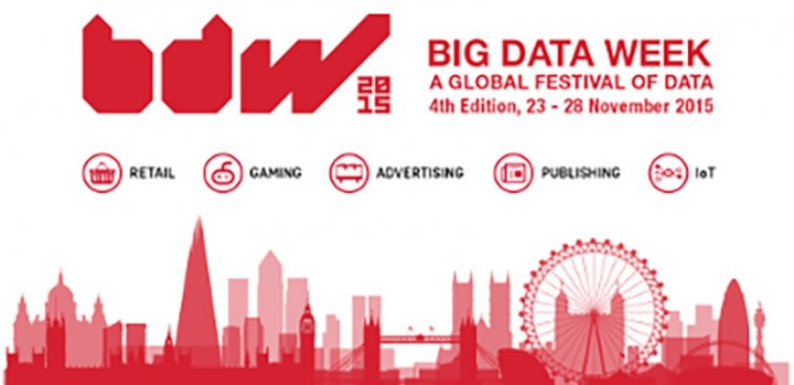 Hurry! Super Early Bird Discounts - Big Data Week