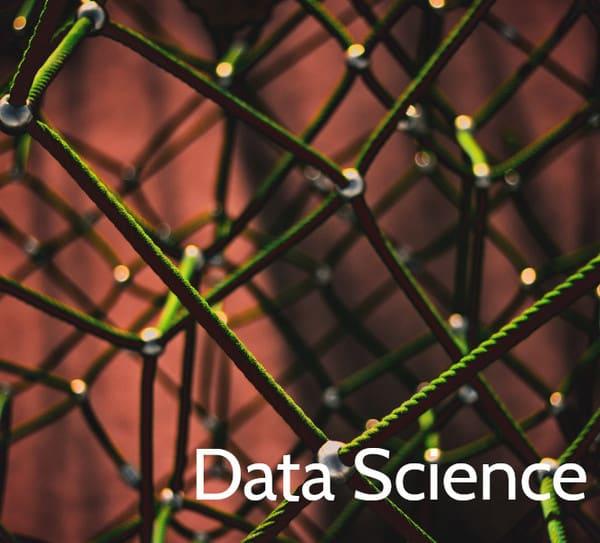 Data Science Training Courses logo