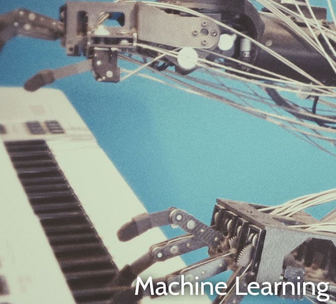 Machine Learning with Python Training Course