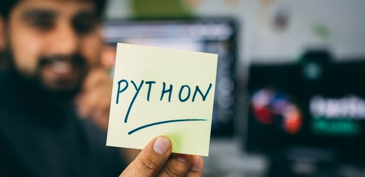 Eight ways to use Python