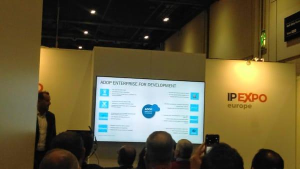 Jon Hammant from Accenture speaking about DevOps