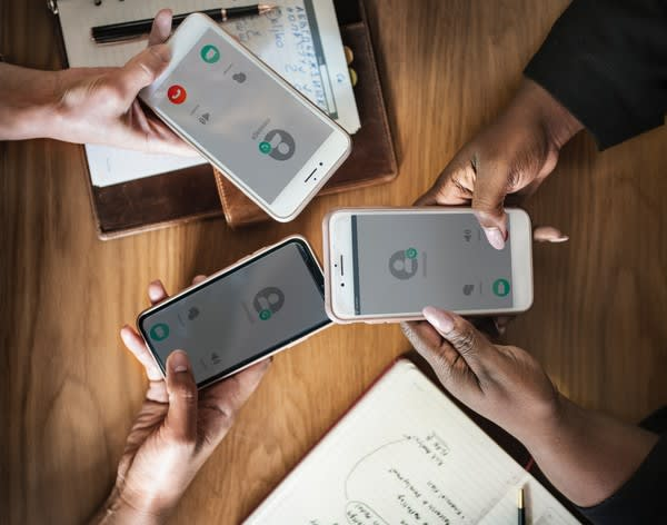 Mobile App Development Training Courses