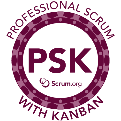 Benefits of the PSK training course: