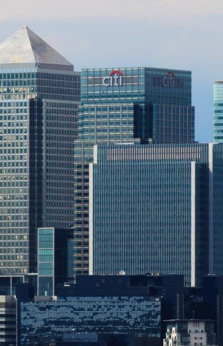 Finance Industry Training Programmes