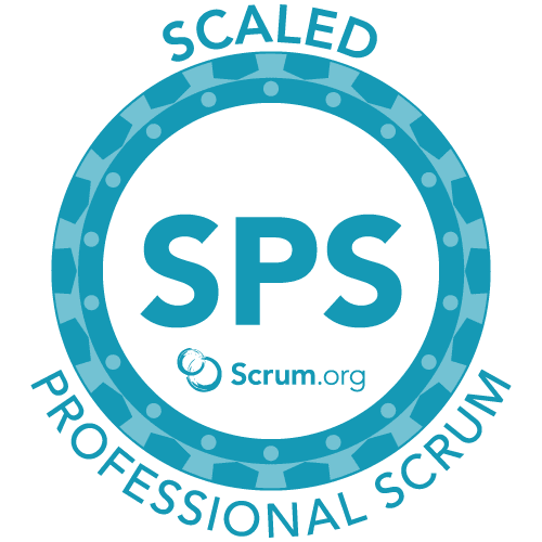 Learn how to manage large-scale Scrum / Agile projects