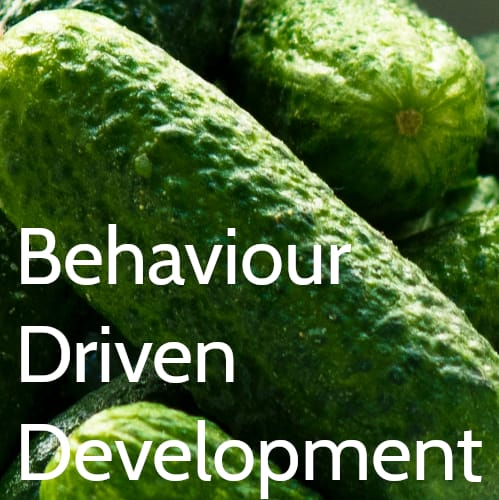 BDD with Cucumber and Ruby on Rails Training Course