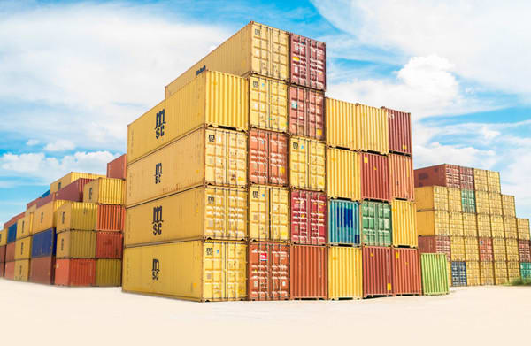 Containers, Microservices & Serverless