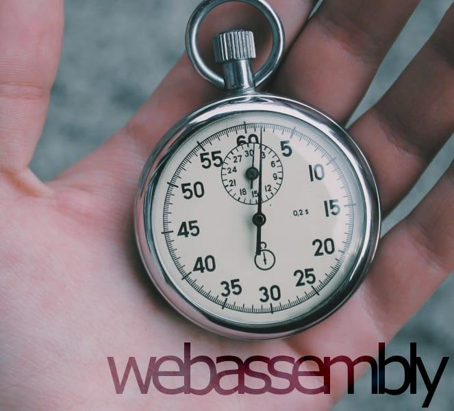 WebAssembly Training Course
