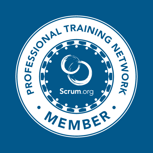 Professional Scrum.org Accredited Training Courses