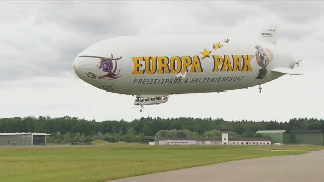 Vorschaubild von ZDF: LZ 129 Hindenburg