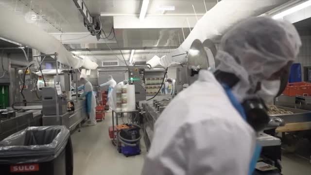 Vorschaubild von ZDF: Vegan gegen Pandemie