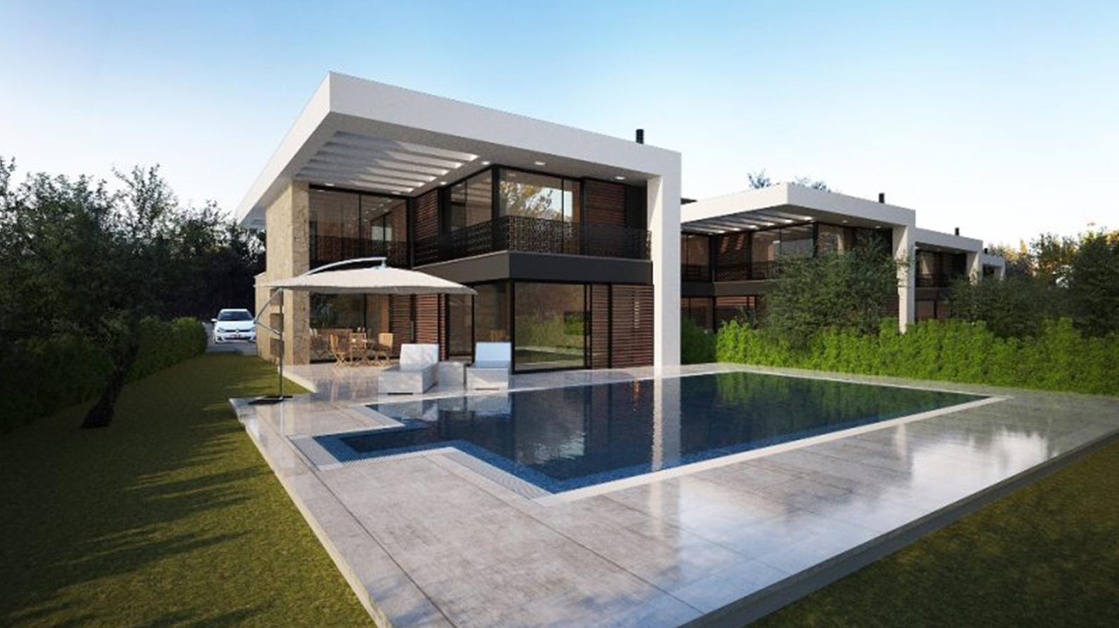 kıbrıs konut projeleri 2
