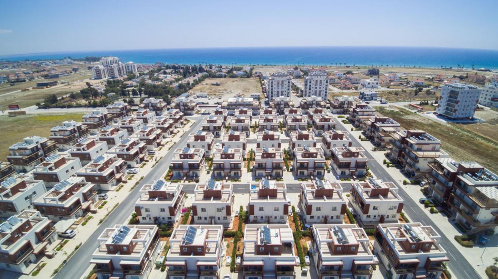 kıbrıs konut projeleri 1