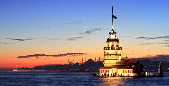 Turkey Properites
