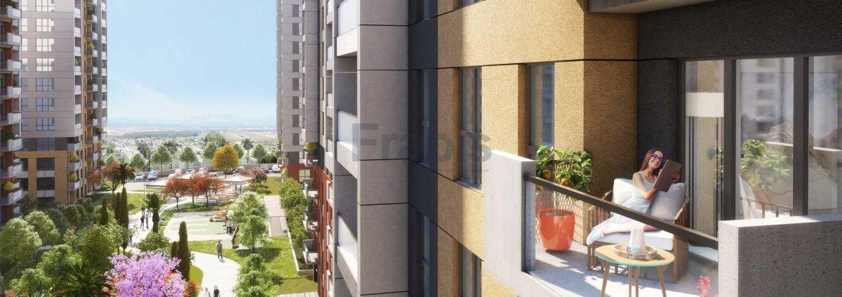 property for sale Antalya - 102