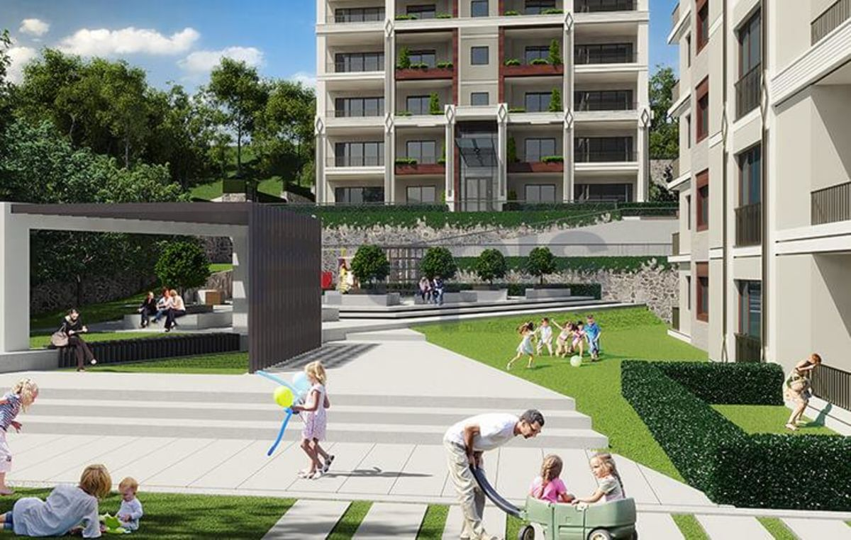 property for sale Trabzon - 127