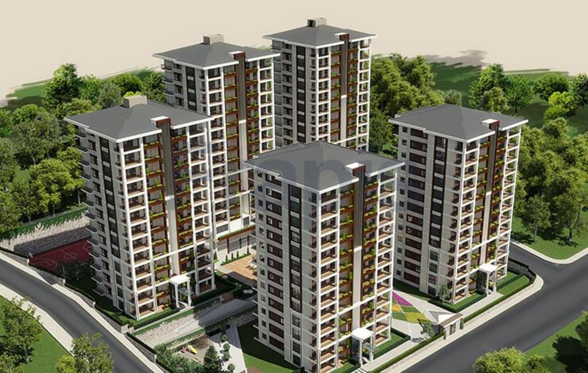 property for sale Trabzon - 128