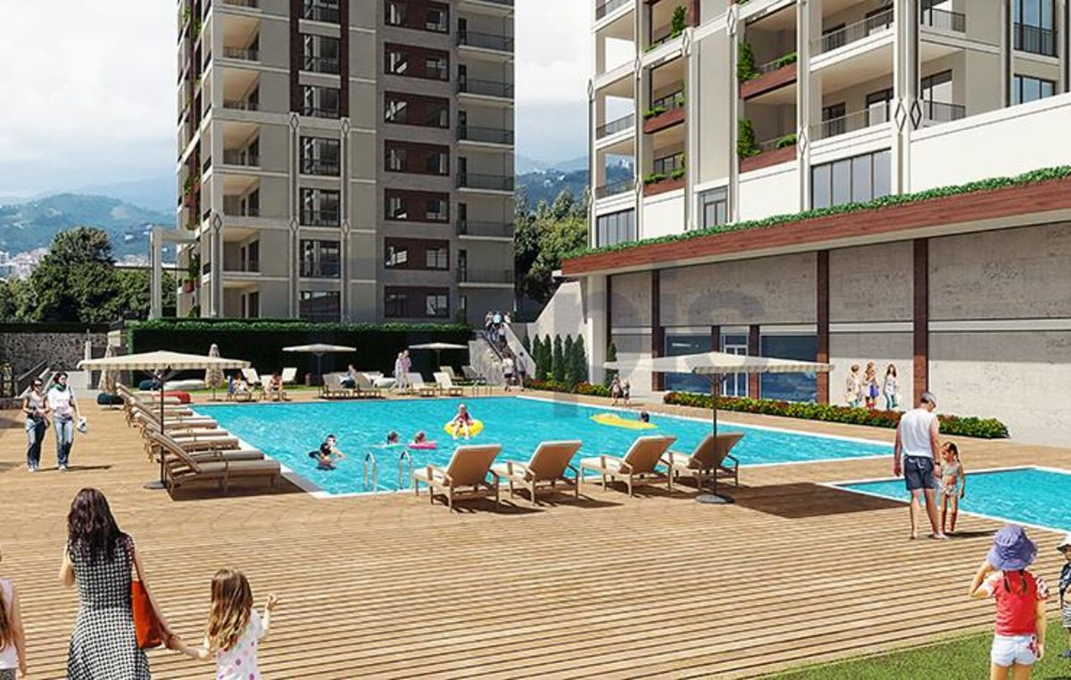 property for sale Trabzon - 130