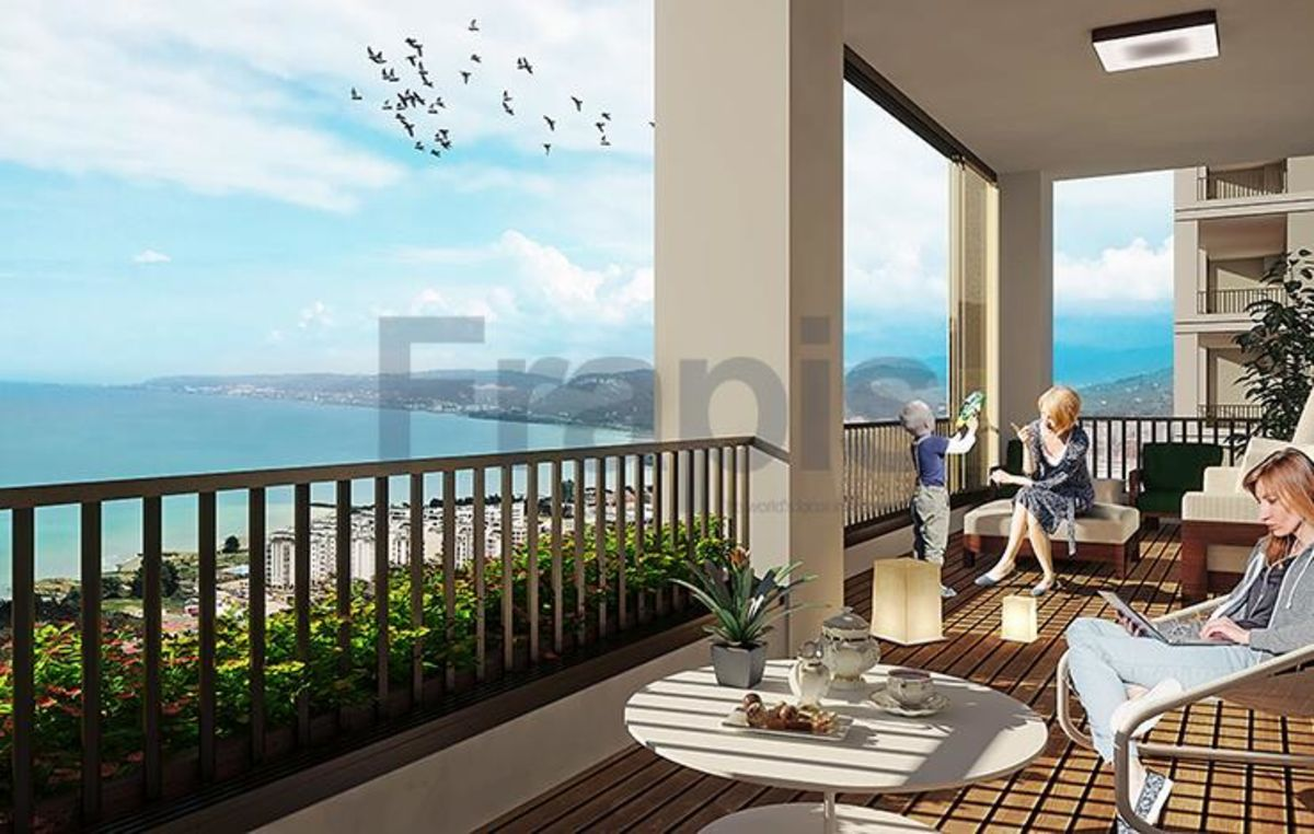 property for sale Trabzon - 132