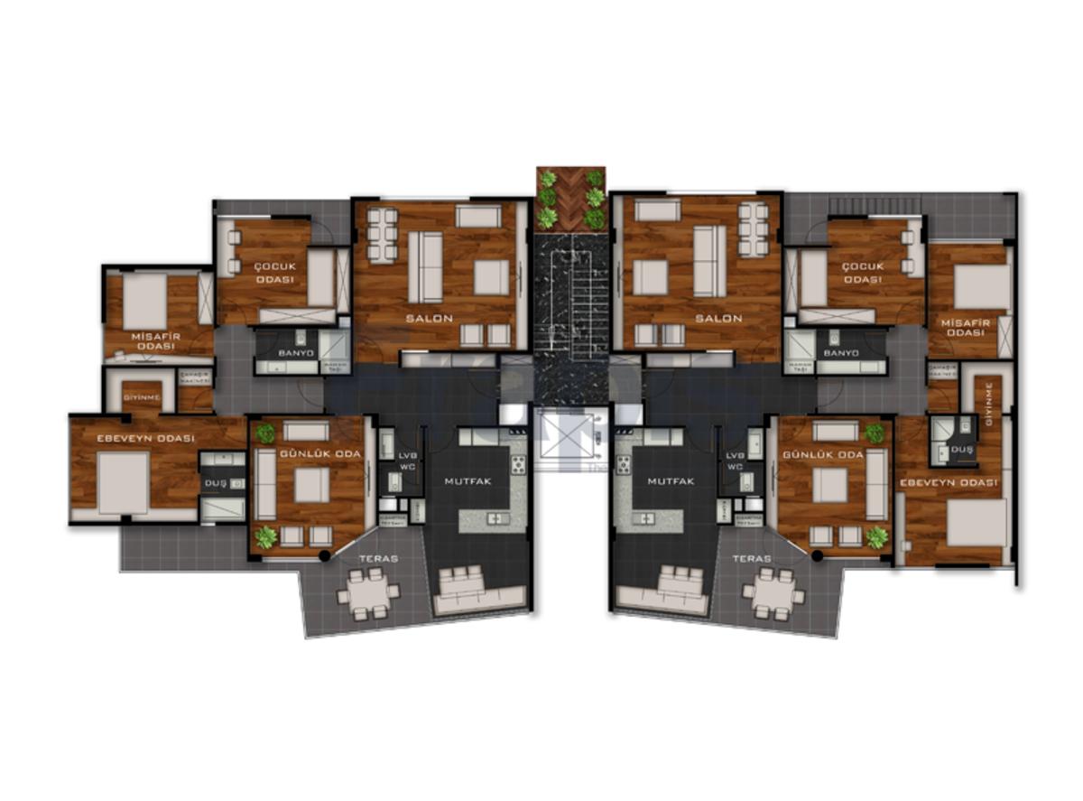 property for sale Konya - 178