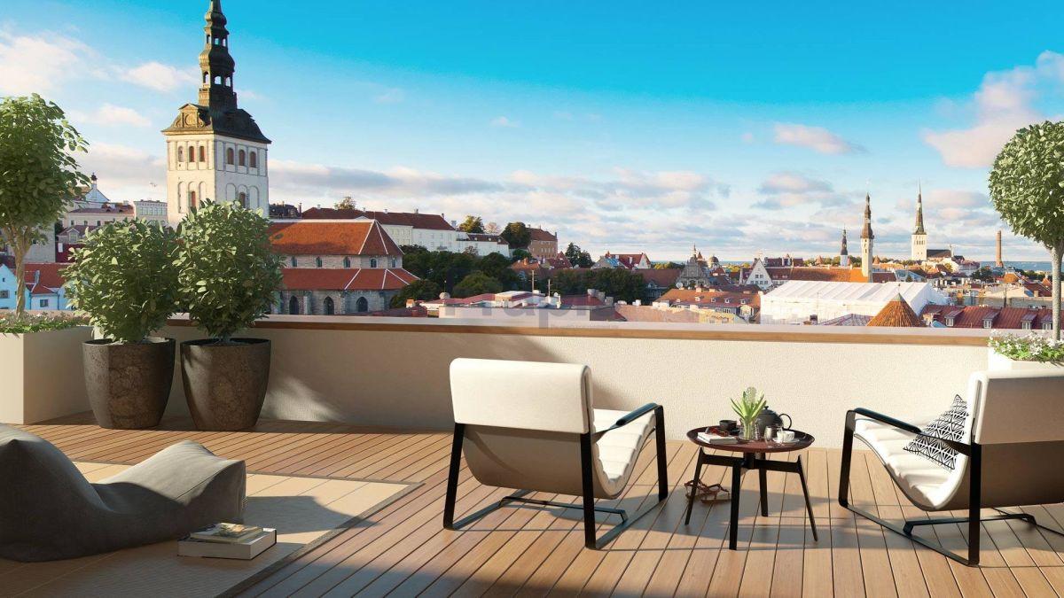 property for sale Tallinn - 185