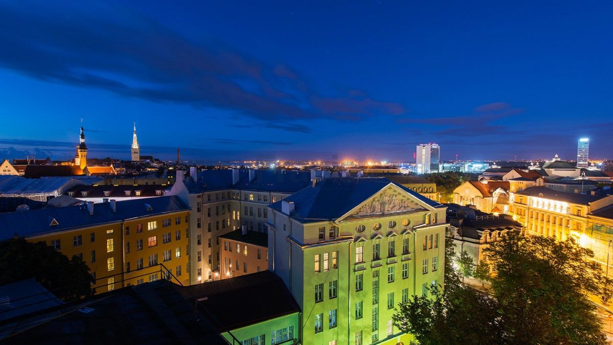 property for sale Tallinn - 191