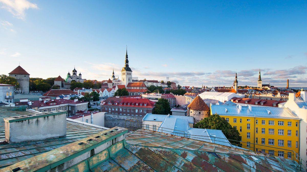 property for sale Tallinn - 190