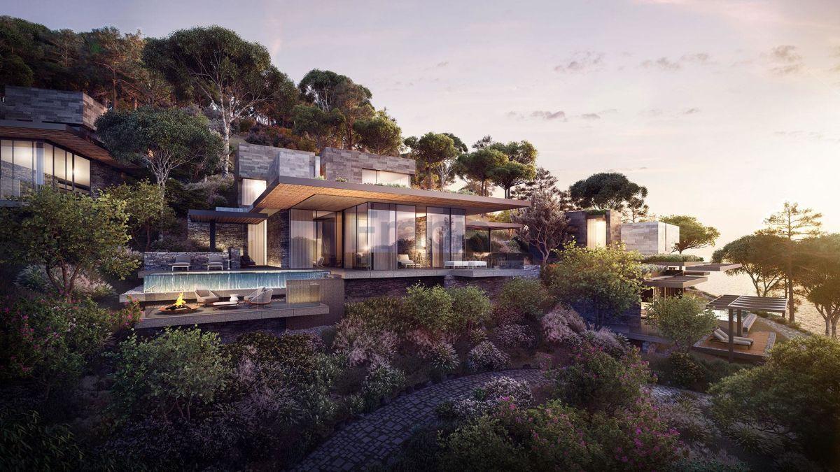 property for sale Mugla - 760