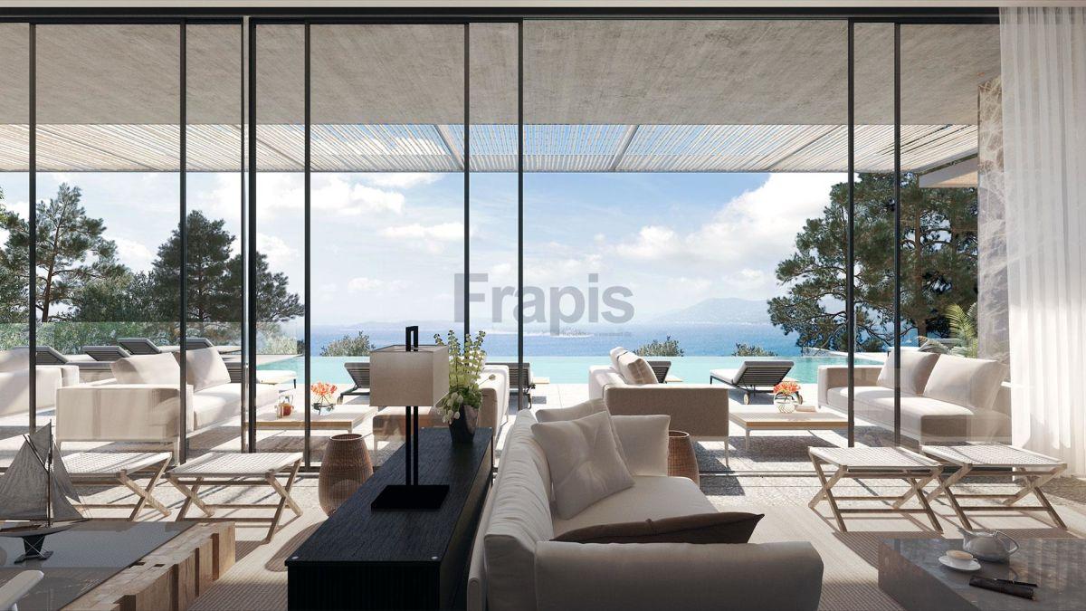 property for sale Mugla - 768