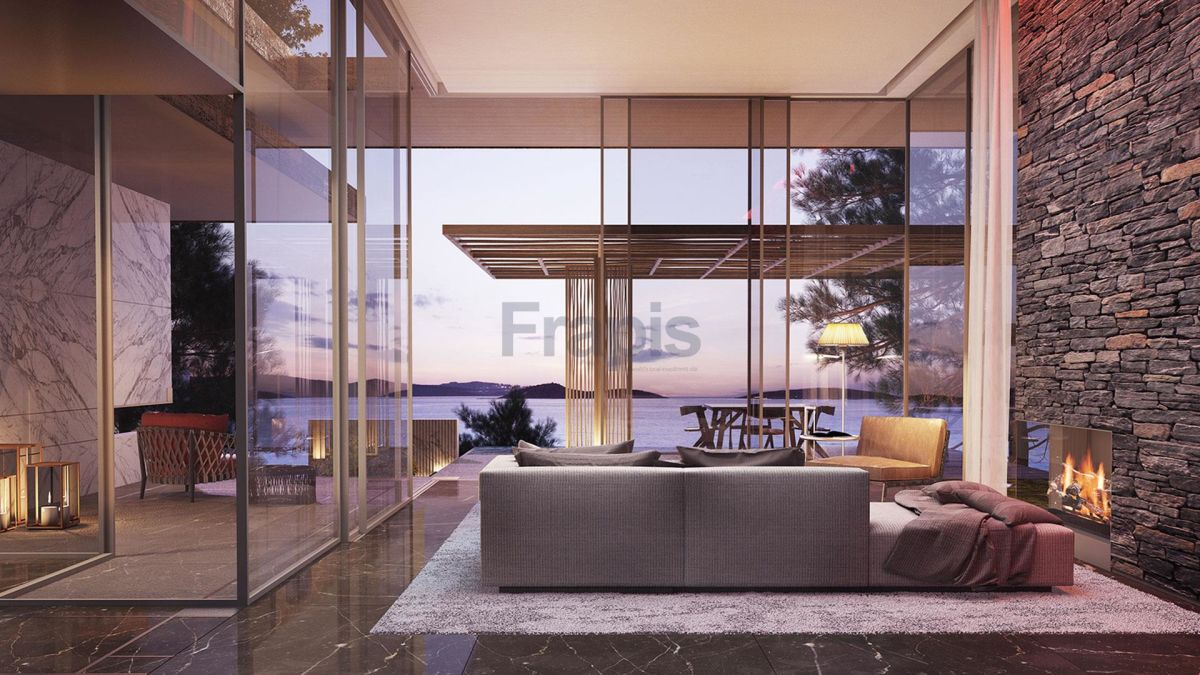 property for sale Mugla - 770