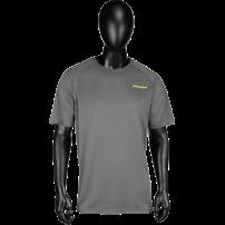 《他色有り》 BAUER トレーニングTシャツ(半袖) Lサイズ