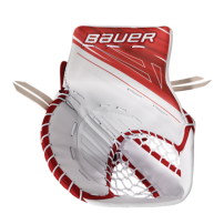 《他色有り》 BAUER 【SUPREME S 190】 CATCH GLOVE REG